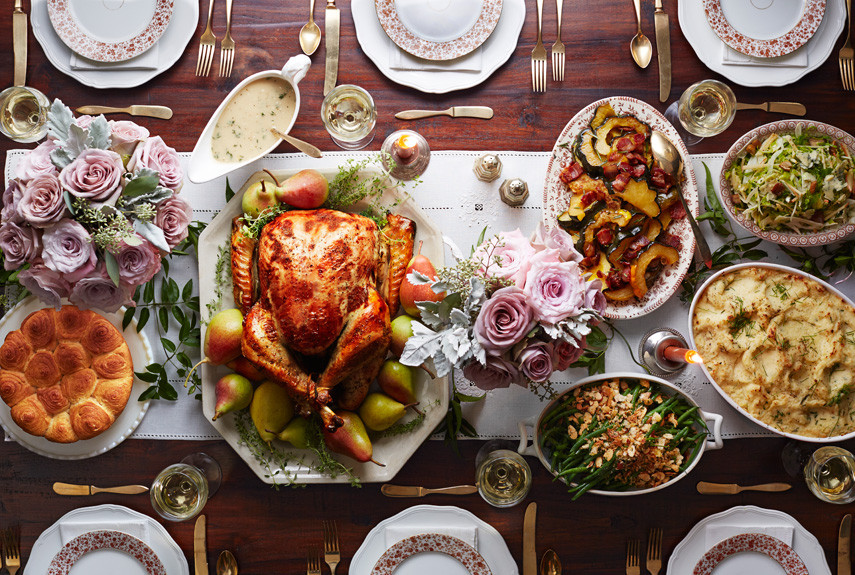 Safeway Thanksgiving Dinner 2017  Thanksgiving Day Recipes Thanksgiving Dinner Recipes
