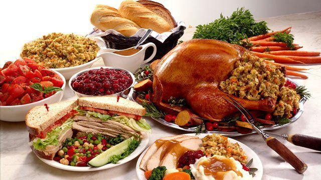 Safeway Thanksgiving Dinner 2017  Cómo preparar una buena Cena de Acción de Gracias