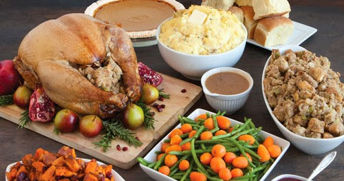 Safeway Thanksgiving Dinner 2017  Foodservice Solutions Whole Foods Kroger Safeway