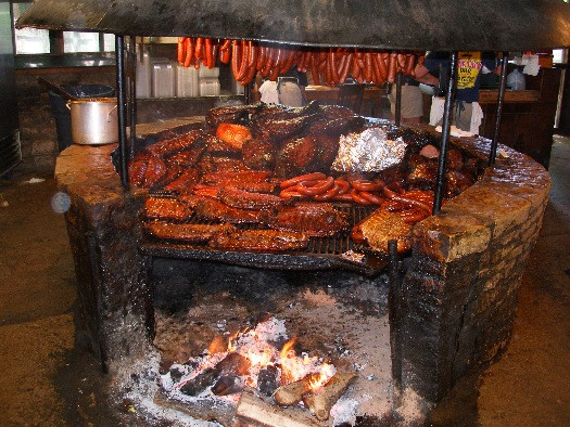 Salt Lick Bbq Sauce  Texas BBQ