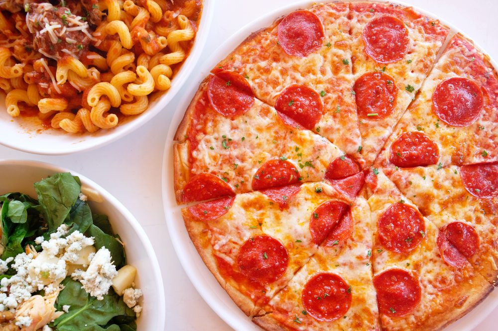 Sauce Pizza And Wine  Sauce Pizza & Wine Order Food line 167 s & 192