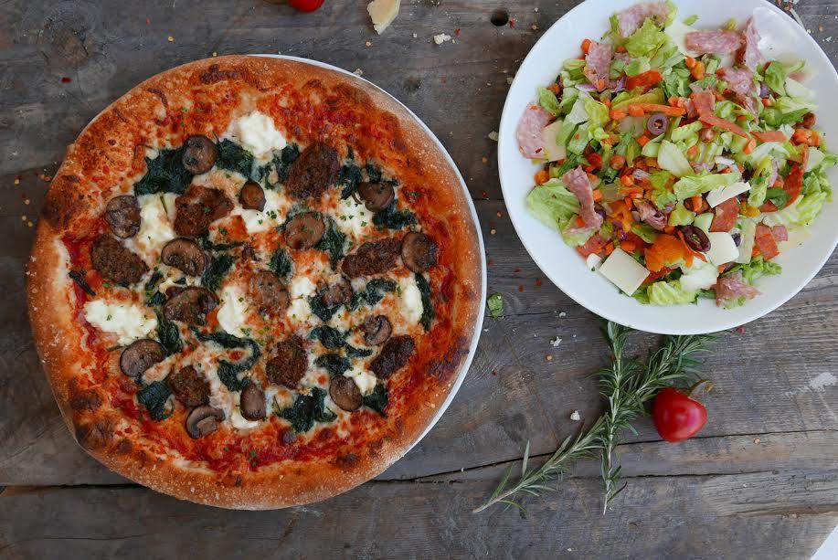 Sauce Pizza And Wine  Sauce Pizza & Wine Opens Near Costco Tucson
