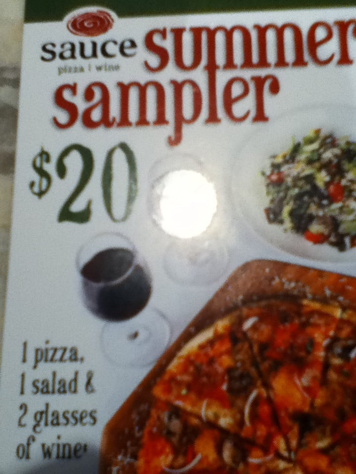 Sauce Pizza And Wine  s for Sauce Pizza and Wine Yelp