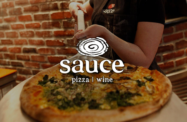 Sauce Pizza And Wine  DreamBox Creations Los Angeles and Orange County