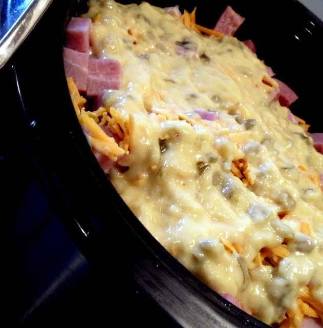 Scalloped Potatoes In Crock Pot  in Home Six Great Crockpot Recipes Tested in My Kitchen