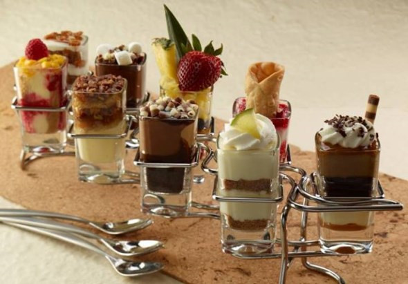 Seasons 52 Desserts  The best way to sell desserts GreenMellen