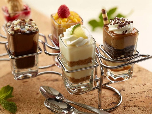 Seasons 52 Desserts  Where to eat in Dallas right now 10 best restaurants