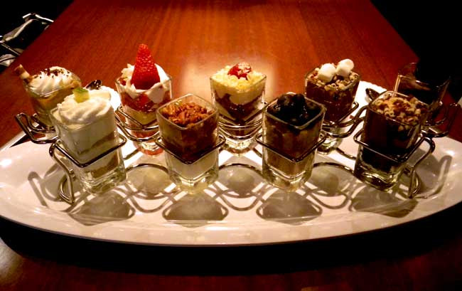 Seasons 52 Desserts  301 Moved Permanently