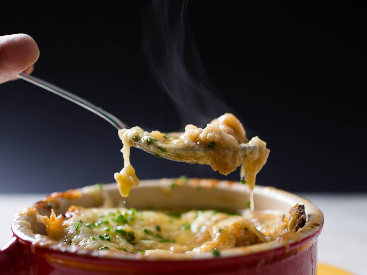 Serious Eats French Onion Soup  How to Make the Best French ion Soup
