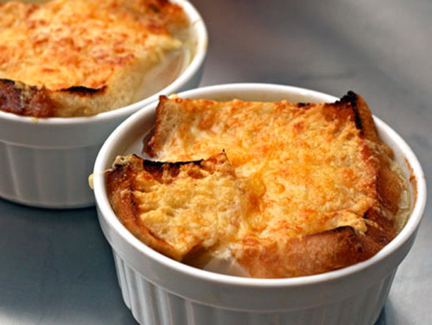 Serious Eats French Onion Soup  Pressure Cooker French ion Soup Recipe