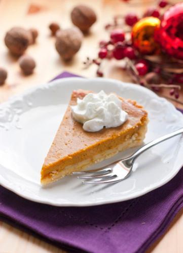 Should Pumpkin Pie Be Refrigerated  To refrigerate pumpkin pie – or not MSU Extension