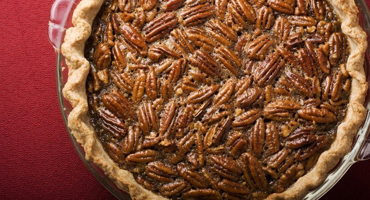 Should Pumpkin Pie Be Refrigerated  Does Pecan Pie Need to Be Refrigerated