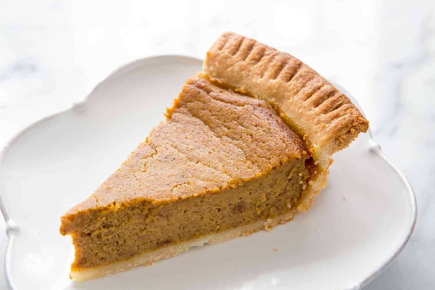 Should Pumpkin Pie Be Refrigerated  The Best And Worst Store Bought Pie Crusts Simply