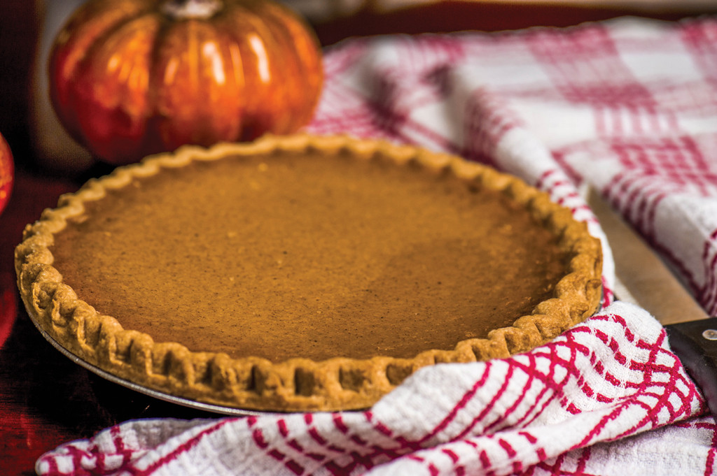 Should Pumpkin Pie Be Refrigerated  Refrigerate your pumpkin pie even if the store doesn t