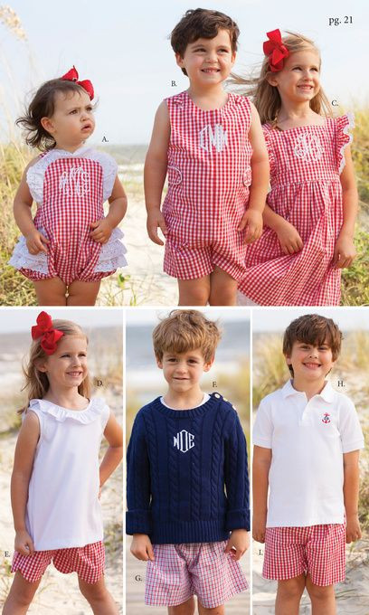 Shrimp And Grits Clothing  Shrimp and Grits Kids Spring 16 Catalog sweater 32