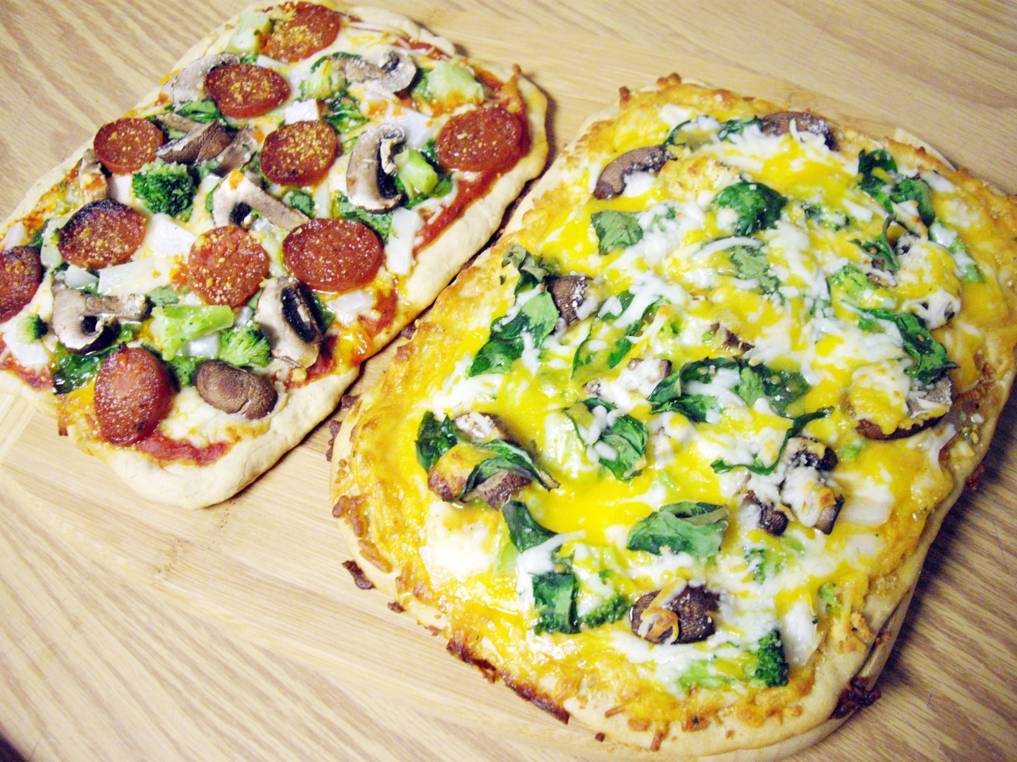 Simple Pizza Dough  Quick and Easy Pizza Dough