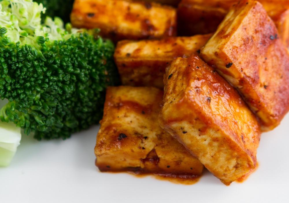 Simple Tofu Recipes  Easy BBQ Tofu — Oh She Glows