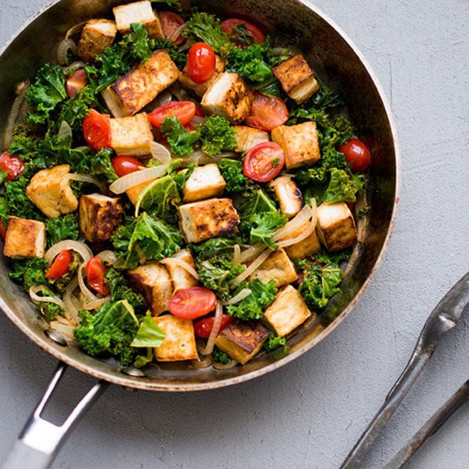 Simple Tofu Recipes  10 Simple Tofu Recipes for Beginner Ve arians