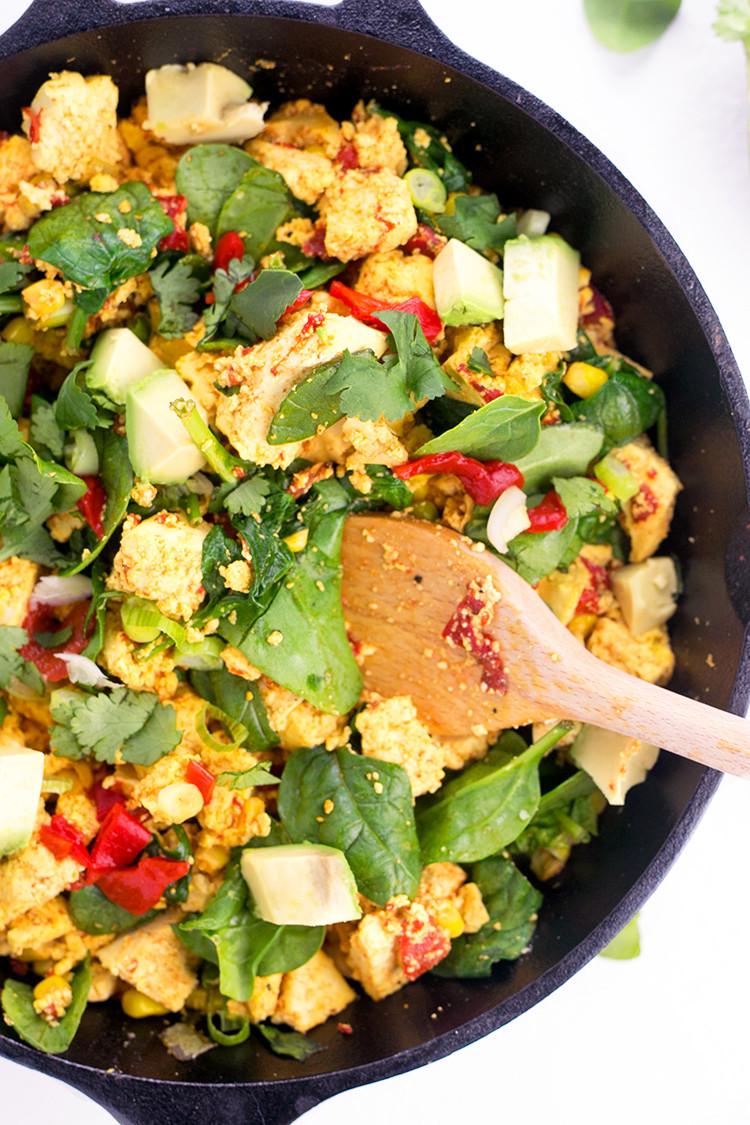 Simple Tofu Recipes  simple tofu recipes