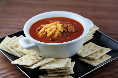 Simple Turkey Chili  Simple Turkey Chili Recipe – Cully s Kitchen