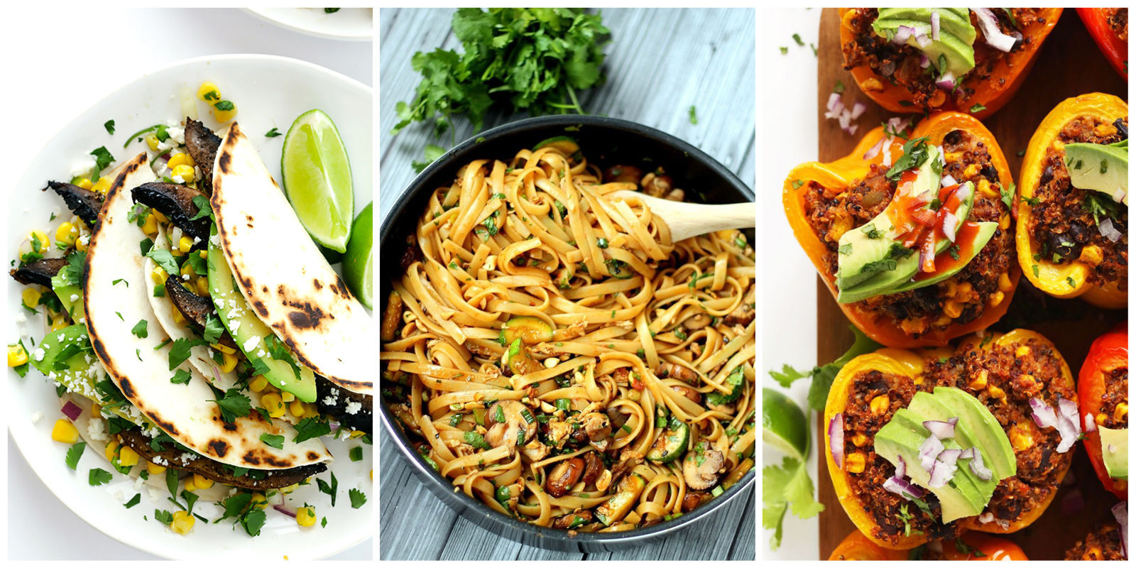 Simple Weeknight Dinners  10 Easy Weeknight Dinner Recipes Fast Healthy Meal Ideas