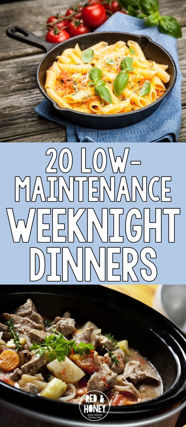 Simple Weeknight Dinners  1000 images about Weeknight Hustle Fall 2015 on Pinterest