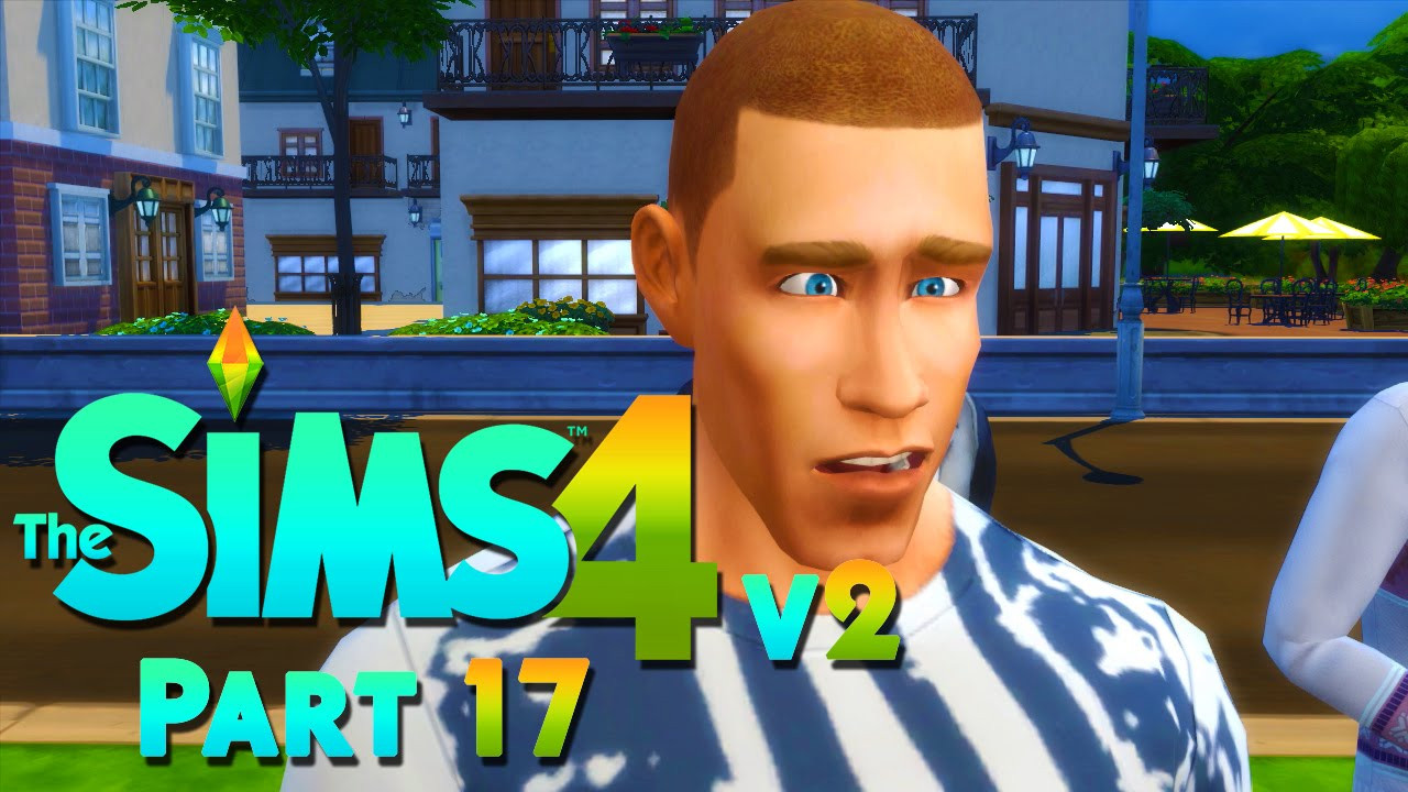 Sims 4 Dinner Party  Dinner Party The Sims 4 v2 Part 17