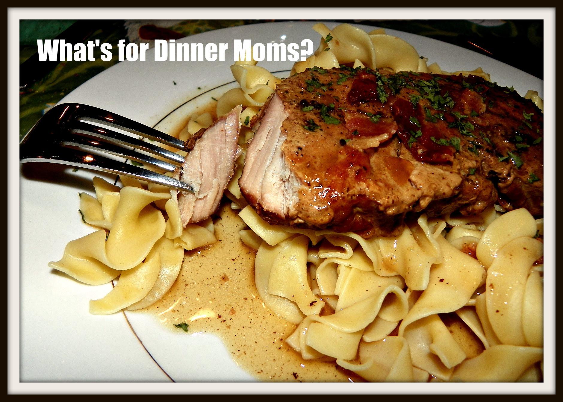 Slow Cooker Boneless Pork Chops  Slow Cooker Smothered Boneless Pork Chops – What s for