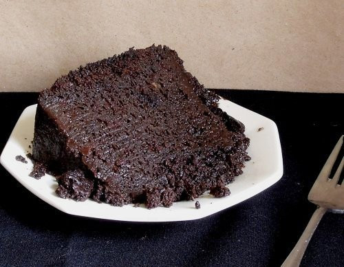 Slow Cooker Desserts Using Cake Mixes  30 Slow Cooker Cake Recipes