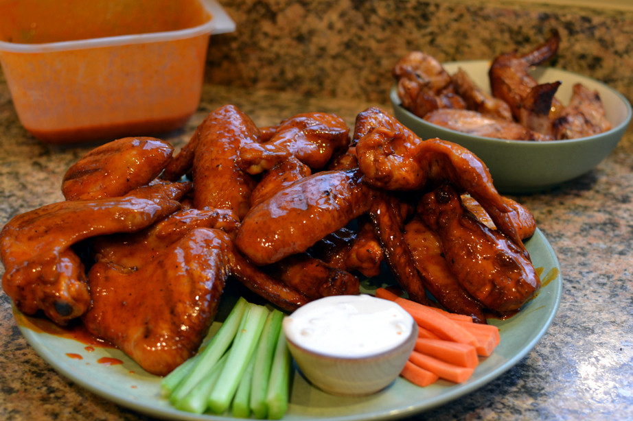 Smoked Chicken Wings Electric Smoker  How to Cook Smoked Chicken Wings Your Electric Smoker