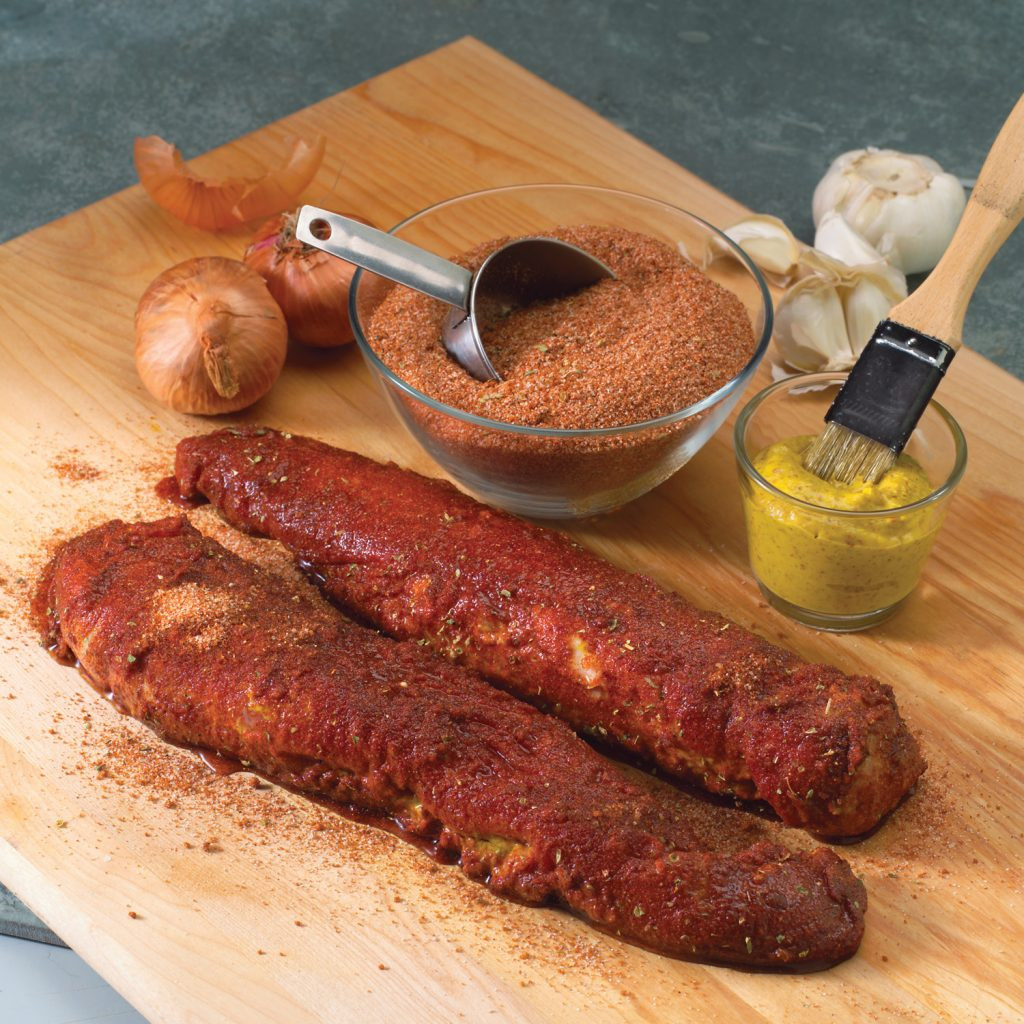 Smoked Pork Loin Rub  Perfect Rub Recipe for Smoked Pork Loin