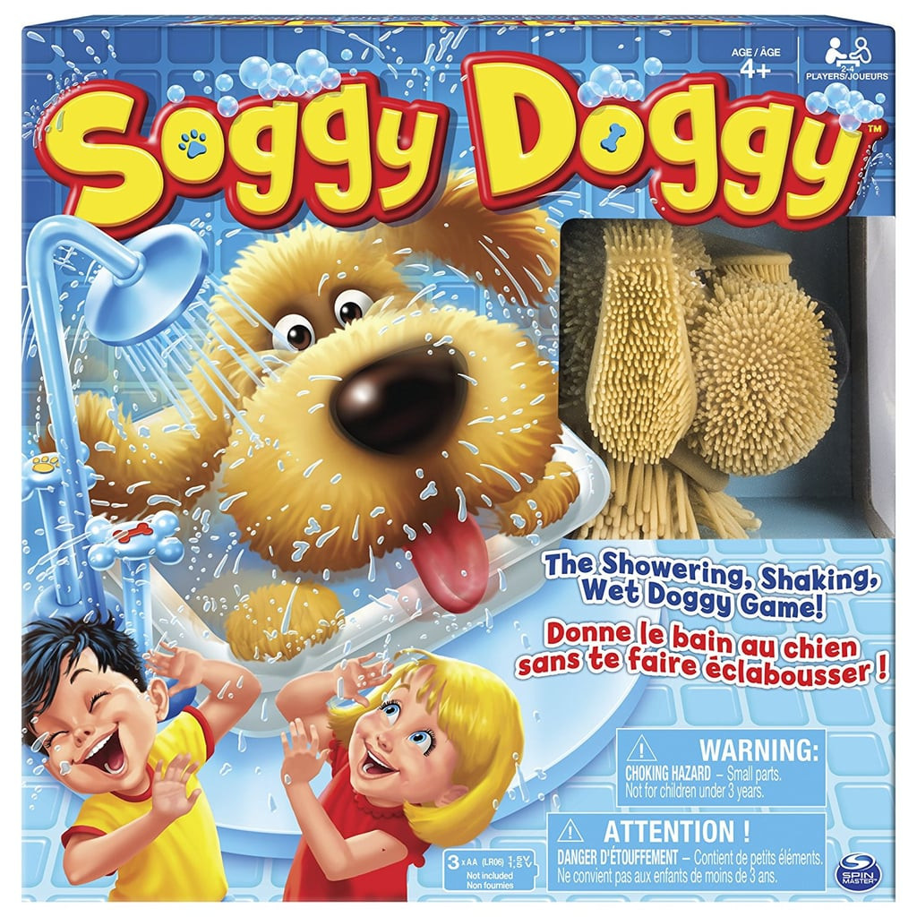 Soggy Potato Games  Best Board Games For Kids