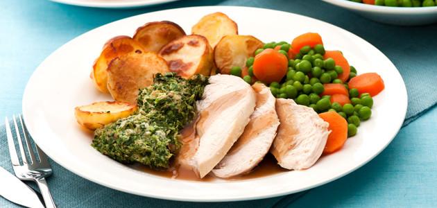 Sonic Sunday Chicken Dinner  The Godcast Season 6 Episode 26