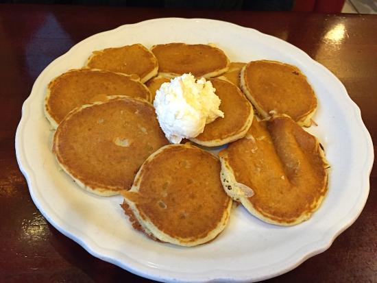 Sophia'S House Of Pancakes  Standards of Quality Picture of Original Pancake House