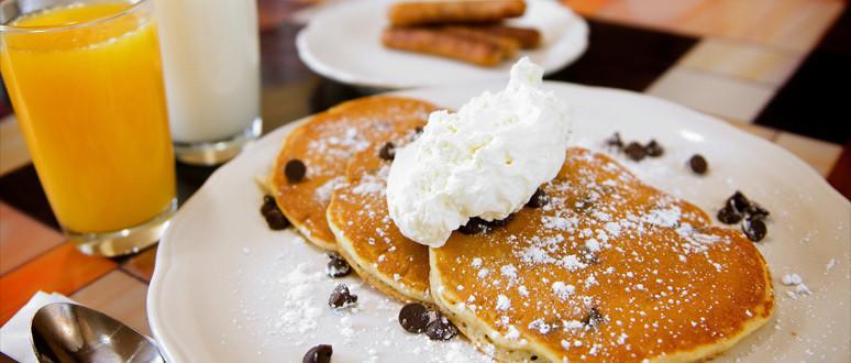 Sophia'S House Of Pancakes  10 restaurantes para famlias em Las Vegas