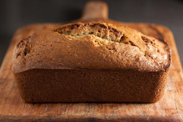 Sourdough Banana Bread  Sourdough Banana Bread Recipe