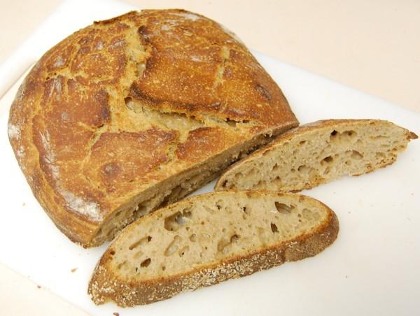 Sourdough Bread Machine Recipe  Sourdough Bread Machine Recipe