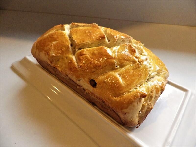 Sourdough Bread Machine Recipe  Sourdough Bread