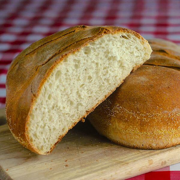 Sourdough Bread Recipe With Starter  sourdough bread starter