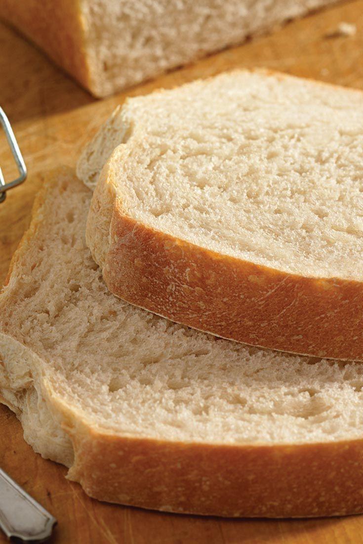 Sourdough Bread Recipe With Starter  Basic Sourdough Bread Recipe