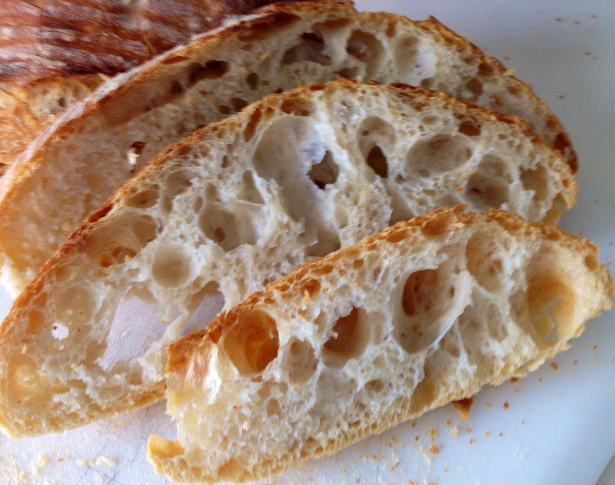 Sourdough Bread Recipe With Starter  sourdough starter bread recipe
