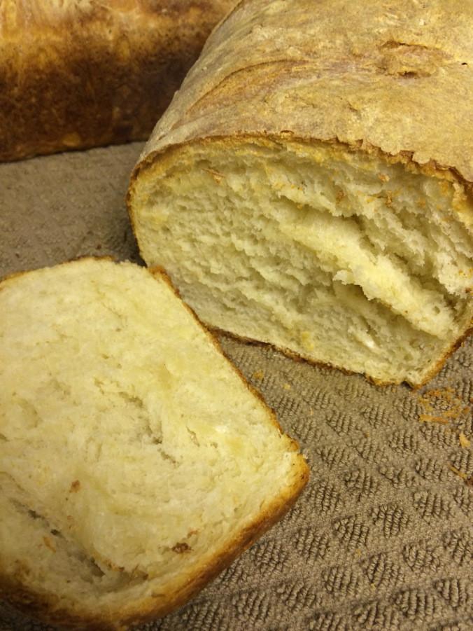 Sourdough Sandwich Bread  Sourdough Sandwich Bread – No Active Dry Yeast