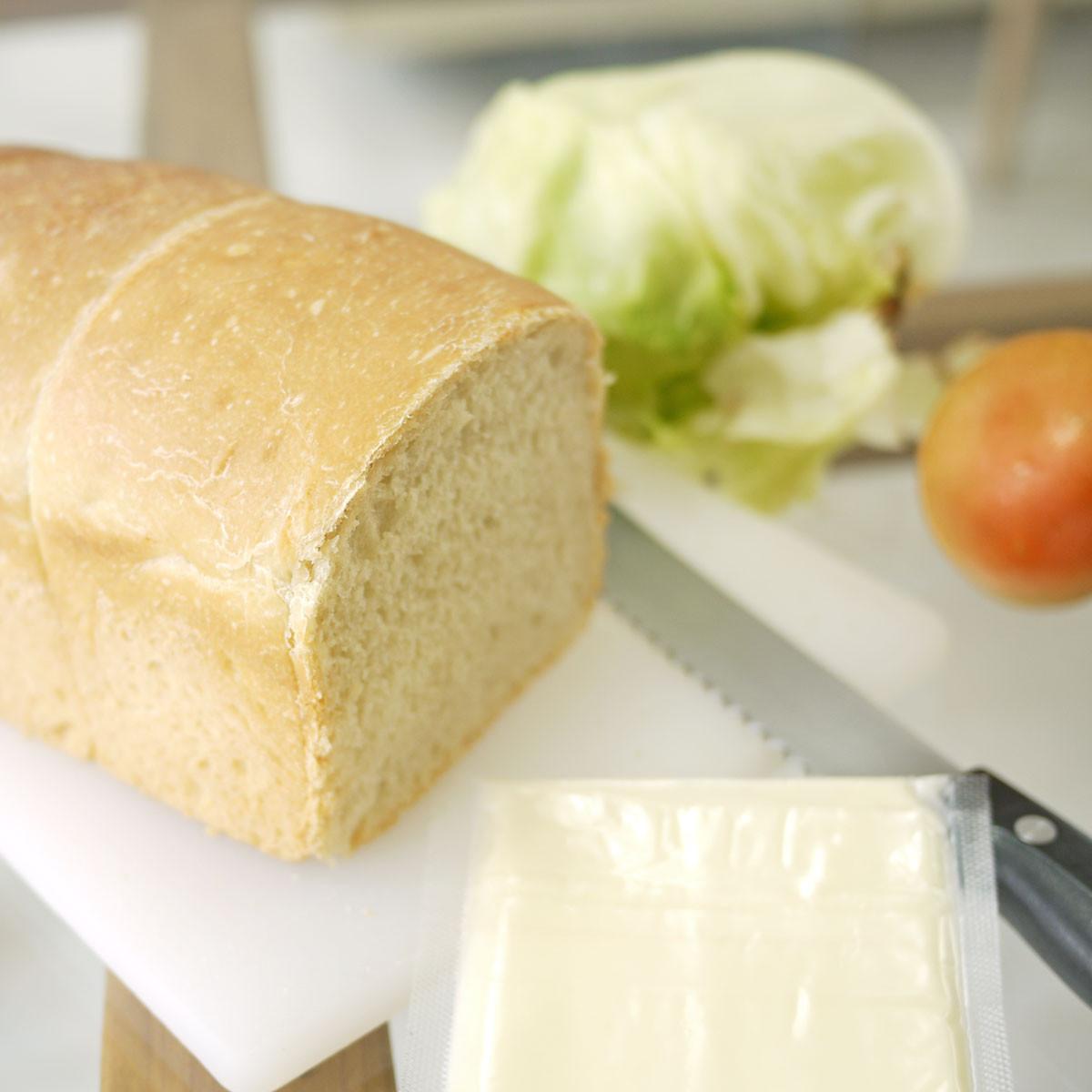 Sourdough Sandwich Bread  Sourdough Sandwich Bread