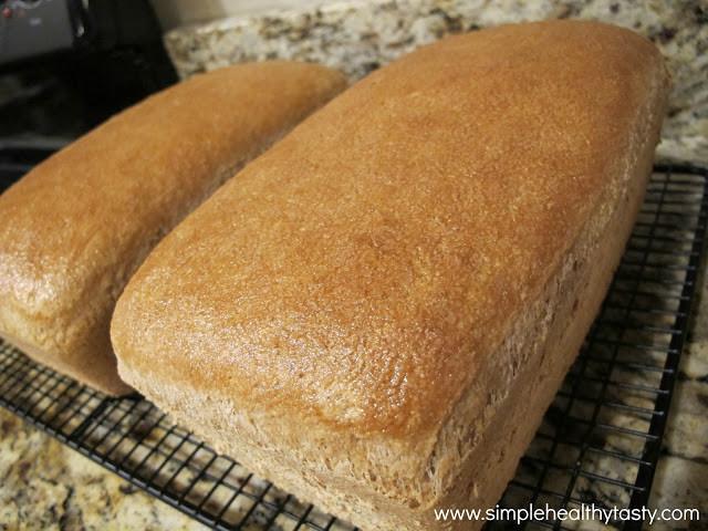 Sourdough Sandwich Bread  Simple Healthy Tasty Sourdough Making bread