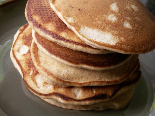 Sourdough Starter Pancakes  Sourdough Pancakes Amish Friendship Bread Starter Recipe