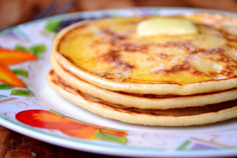 Sourdough Starter Pancakes  Sourdough Pancakes