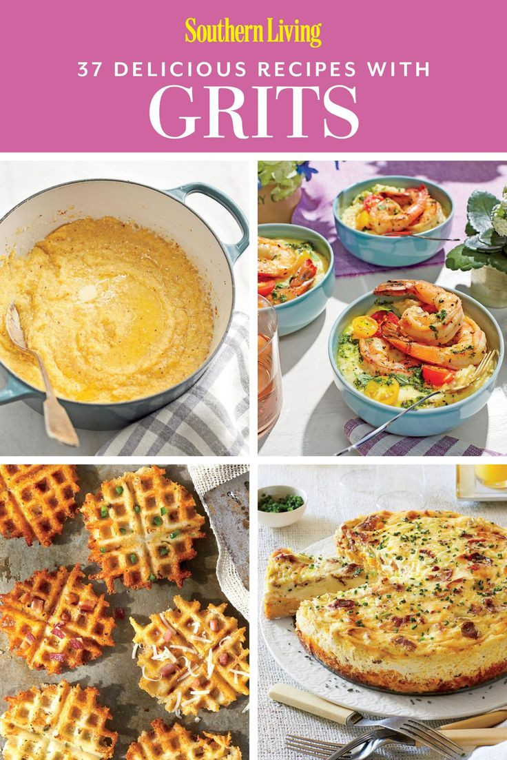 Southern Breakfast Recipes  20 best Southern Breakfast Dishes images on Pinterest