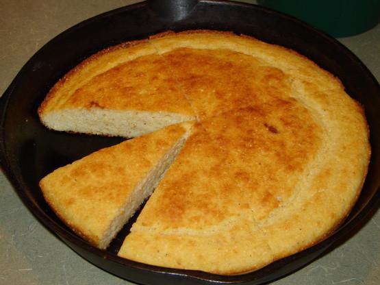 Southern Cornbread Recipe  Southern Cornbread Recipe — Dishmaps