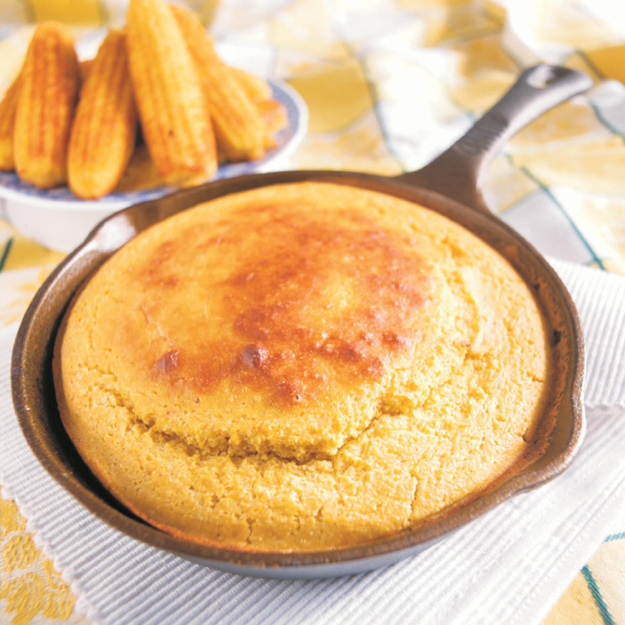 Southern Cornbread Recipe  Cornbread Recipe Southern – Blog Dandk