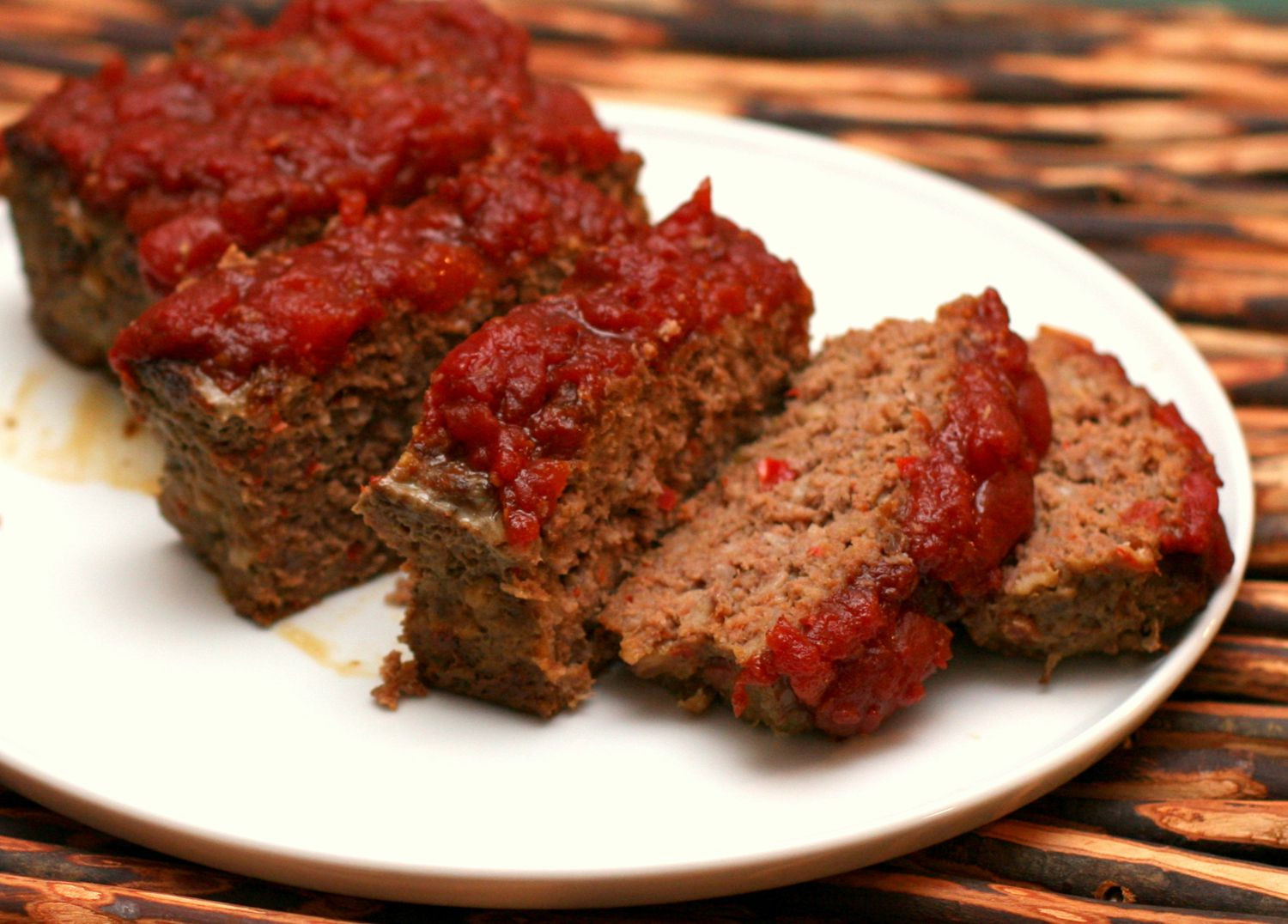 Southern Meatloaf Recipe  Grandma s Old Fashioned Meatloaf Recipe
